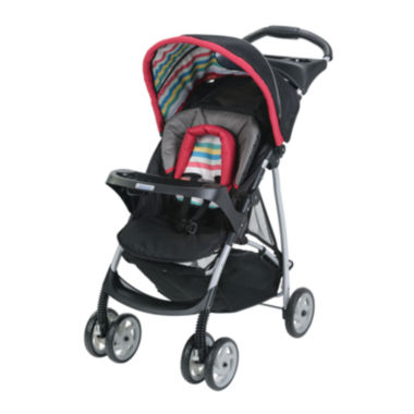 jcpenney.com | Graco® LiteRider® Click Connect™ Stroller