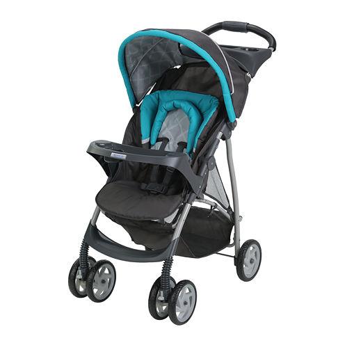 Graco® LiteRider® Click Connect™ Stroller