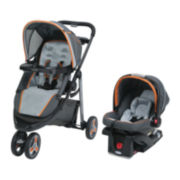 Graco® Modes Sport Click Connect™ Travel System