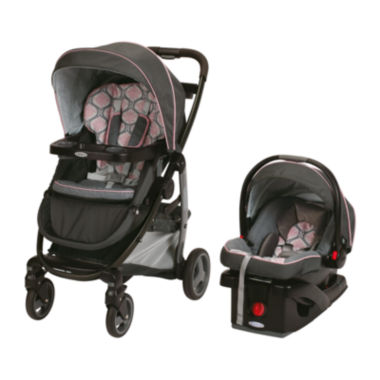 jcpenney.com | Graco® Modes Click Connect™ Travel System