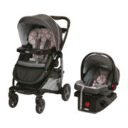 Graco® Modes Click Connect™ Travel System