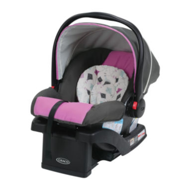 jcpenney.com | Graco® SnugRide 30 Click ConnectTM Front-Adjust Car Seat