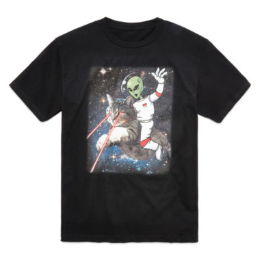 jcpenney.com | Novelty Short-Sleeve Graphic Tee - Boys 8-20