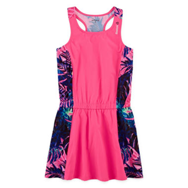 jcpenney.com | Reebok® Allegro Sleeveless Dress - Girls 7-16