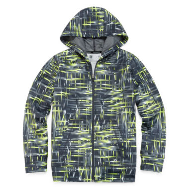 jcpenney.com | Xersion™ Performance Fleece Hoodie - Boys 8-20