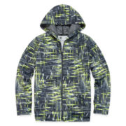 Xersion™ Tech-Fleece Performance Hoodie - Boys 8-20