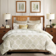 Harbor House Gentry 3-pc. Duvet Set