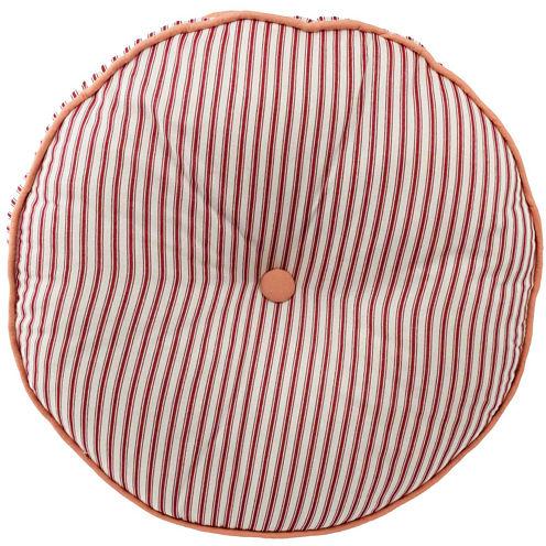 Waverly® Retweet Round Decorative Pillow