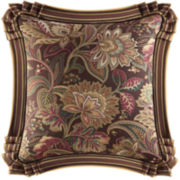 "Queen Street® Catherine 20"" Square Decorative Pillow"