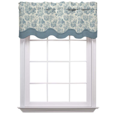 jcpenney.com | Charmed Life Rod-Pocket Valance