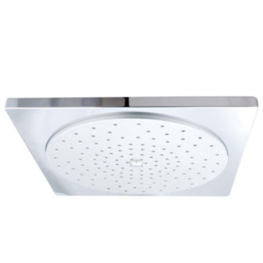 "jcpenney.com | Claremont 12"" Square Rainfall Showerhead"