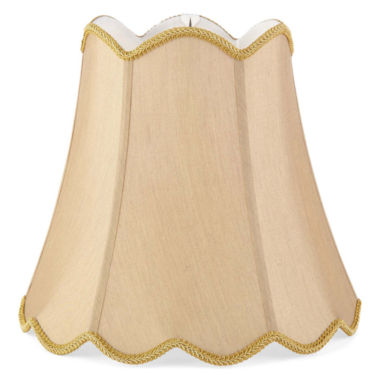 jcpenney.com | JCPenney Home™ Traditional Tapered Lamp Shade