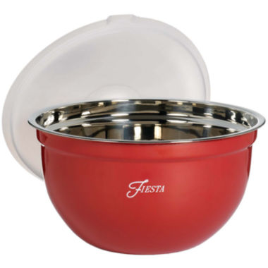 jcpenney.com | Fiesta® 2-pc. Mixing Bowl with Lid