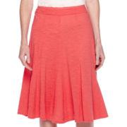 Sag Harbor Bahama Mama Skirt