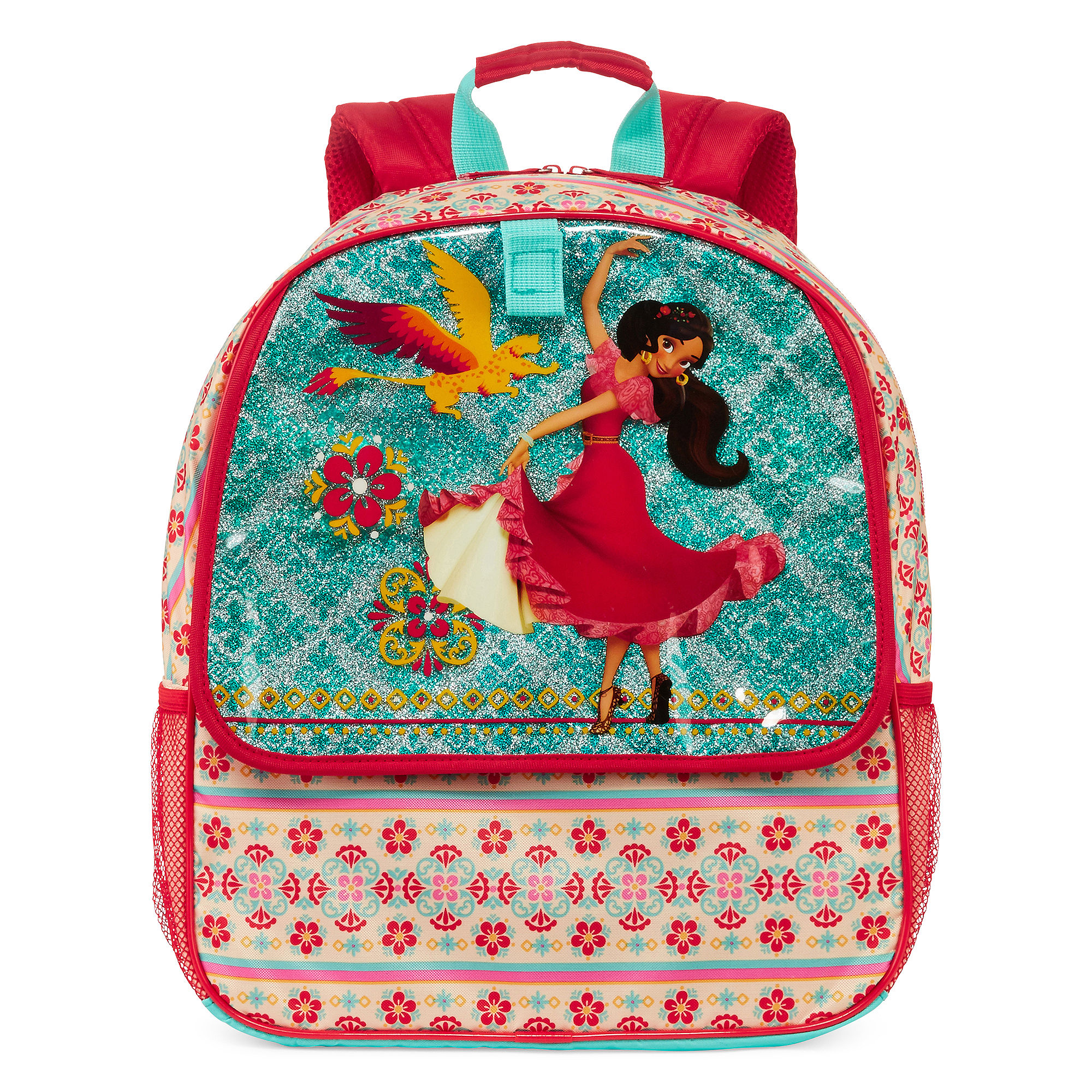 1367b5aa9319 UPC 887734161258 product image for Disney Collection Elena Backpack