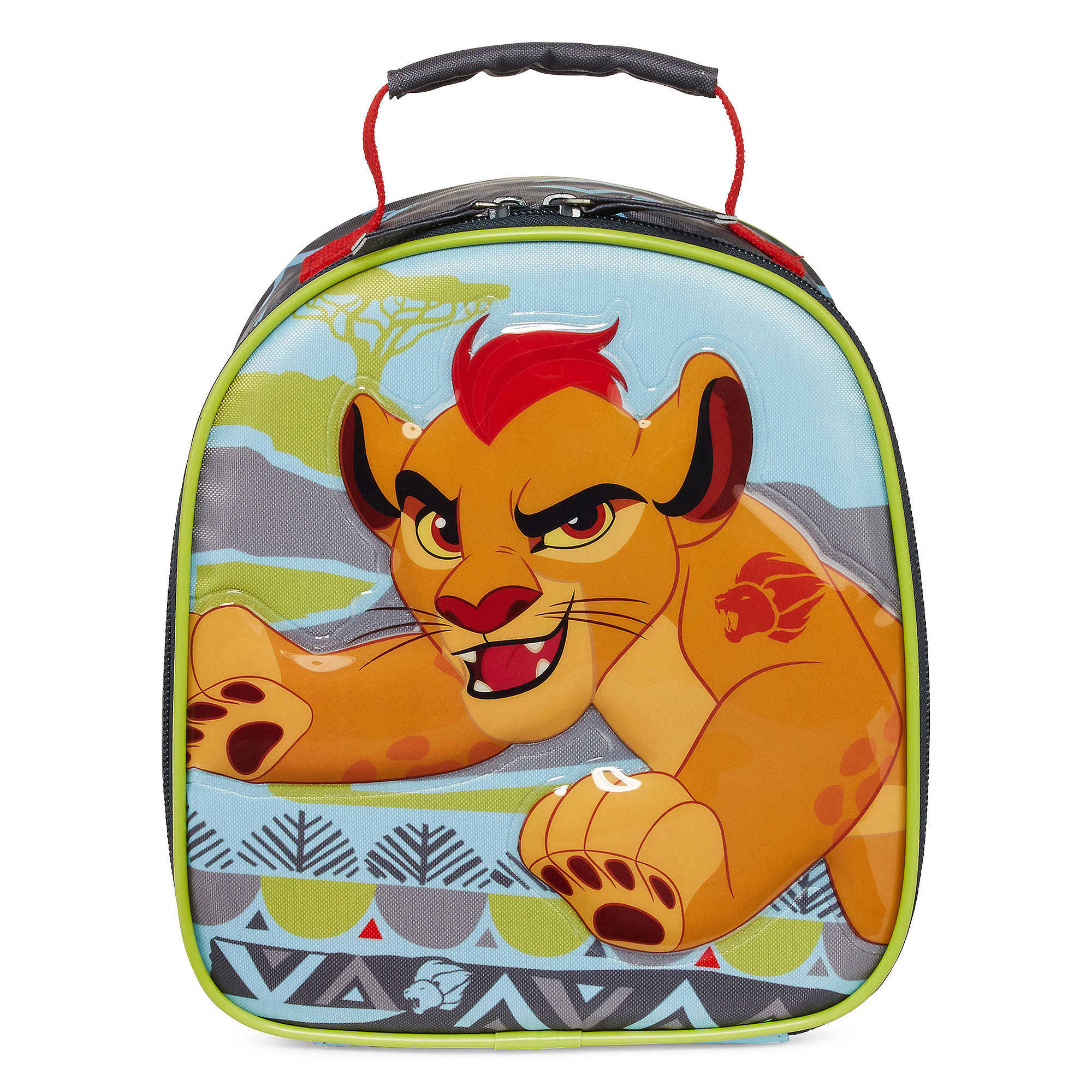 Disney Collection Lionguard Lunch Tote