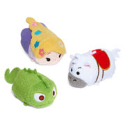 Disney Collection Small Rapunzel Tsum Tsum Plush Toys