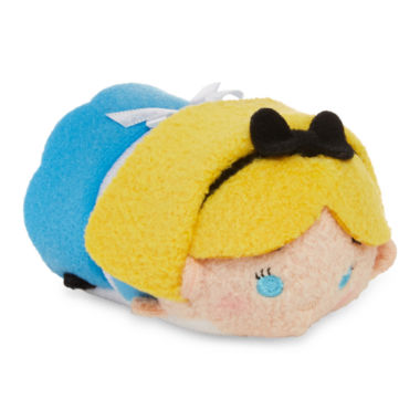 jcpenney.com | Disney Collection Small Alice Tsum Tsum Plush