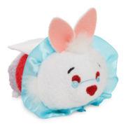 Disney Collection Small White Rabbit Tsum Tsum Plush