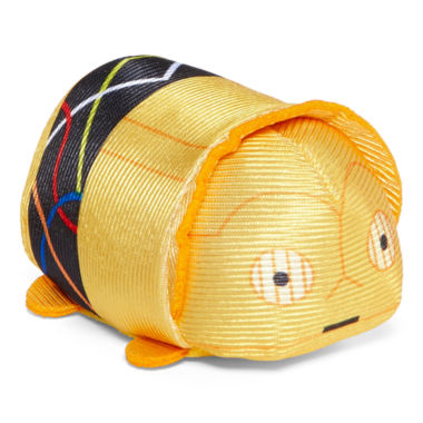 jcpenney.com | Disney Collection Small C-3P0 Tsum Tsum Plush
