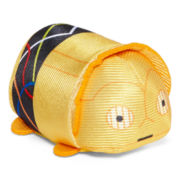 Disney Collection Small C-3P0 Tsum Tsum Plush