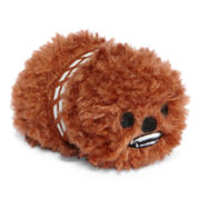 Disney Collection Small Chewbacca Tsum Tsum Plush