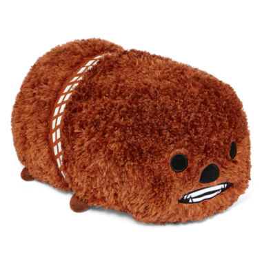 jcpenney.com | Disney Collection Big Chewbacca Tsum Tsum Plush