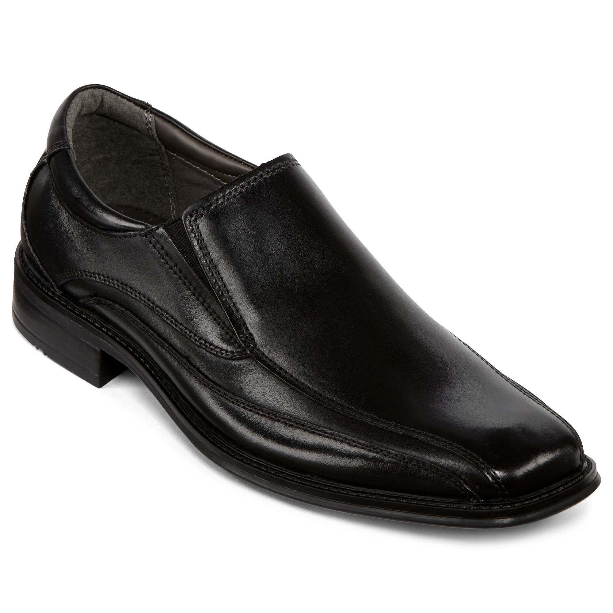 Dockers Franchise Mens Slip-On Dress Shoes