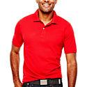 St. John's Bay Essential Pique Polo Shirt