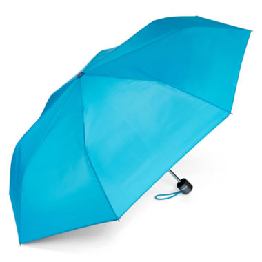 jcpenney.com | totes® Three-Section Manual Umbrella