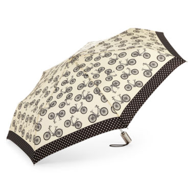 jcpenney.com | totes® Auto-Open/Close Umbrella