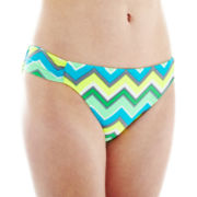 Arizona Reversible Hipster Swim Bottoms