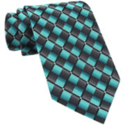Van Heusen® Shaded Geo Tie