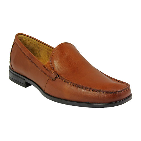 Nunn Bush® Glenwood Mens Loafers