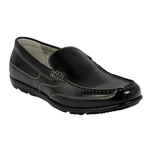 Nunn Bush® Cale Mens Slip-On Shoes