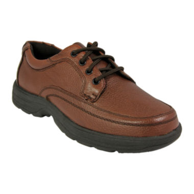 jcpenney.com | Nunn Bush® Colton Mens Leather Walking Shoes
