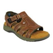 Nunn Bush® Ritter Mens Sandals