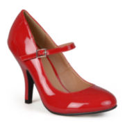 Journee Collection Leslie Pumps