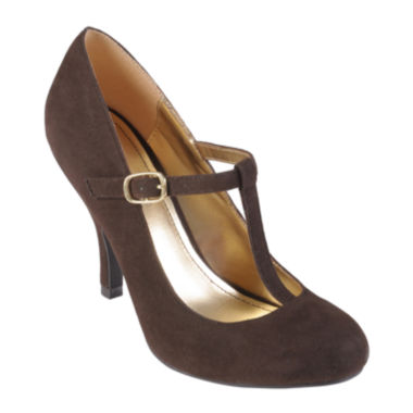 jcpenney.com | Journee Collection Lisa Pumps