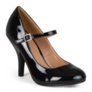 Journee Collection Leslie Pumps in Wide Width