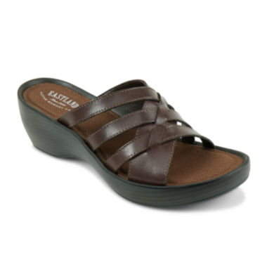 jcpenney.com | Eastland® Poppy Sandals
