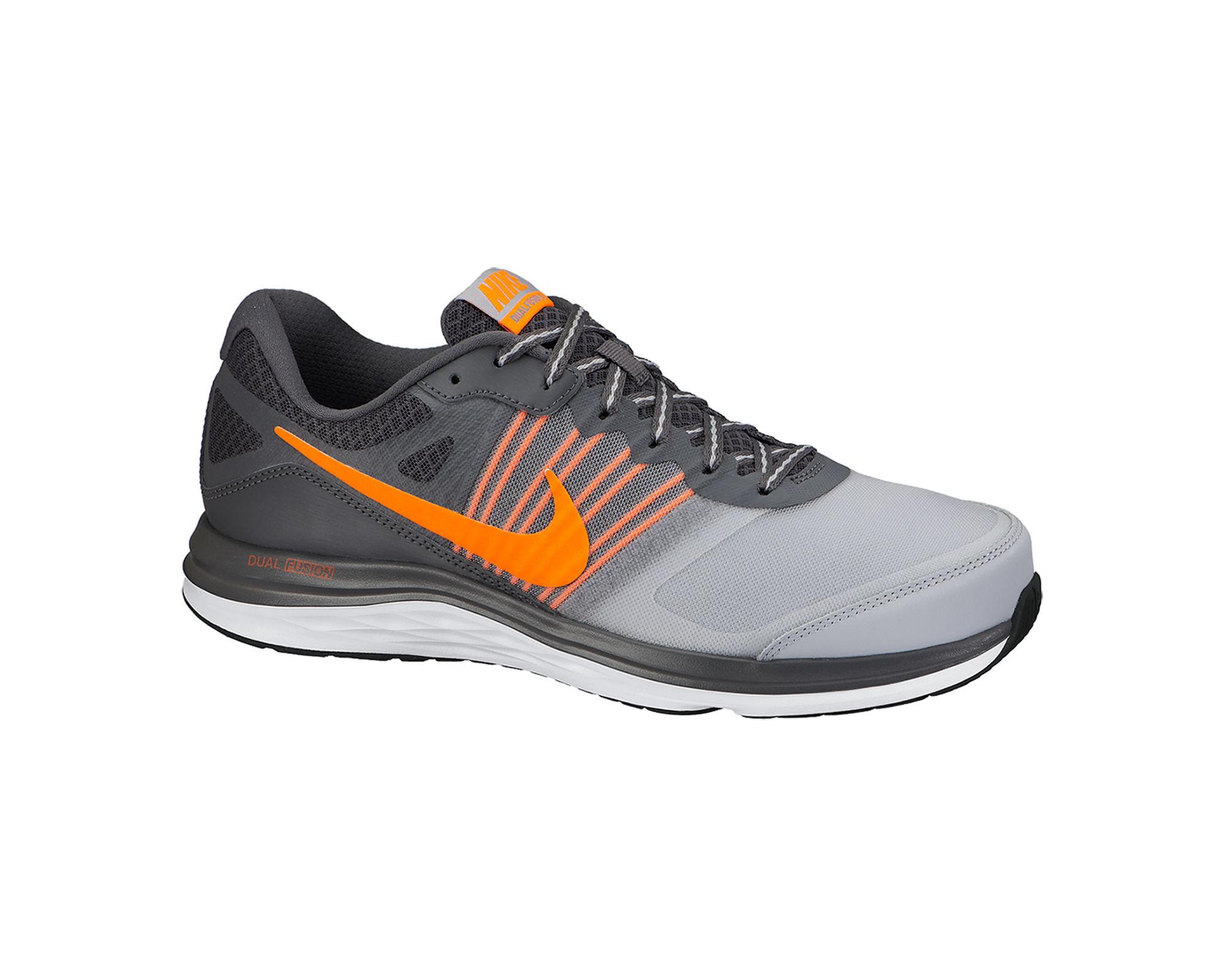 upc 888408761743 nike dual fusion x mens running shoes
