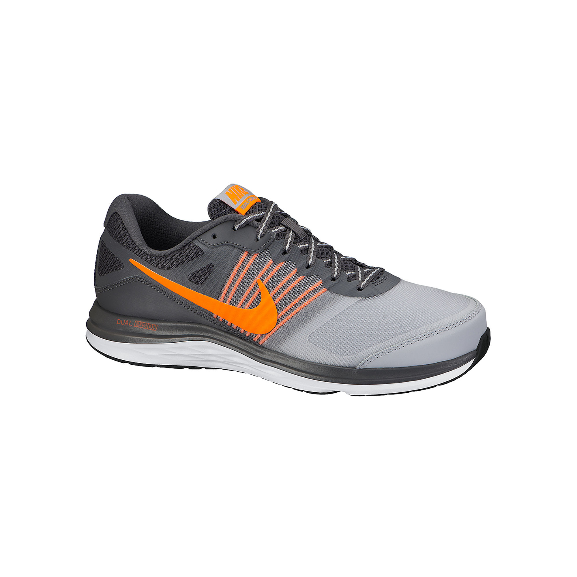 Nike Dual Fusion Mens Running Shoes Amazon