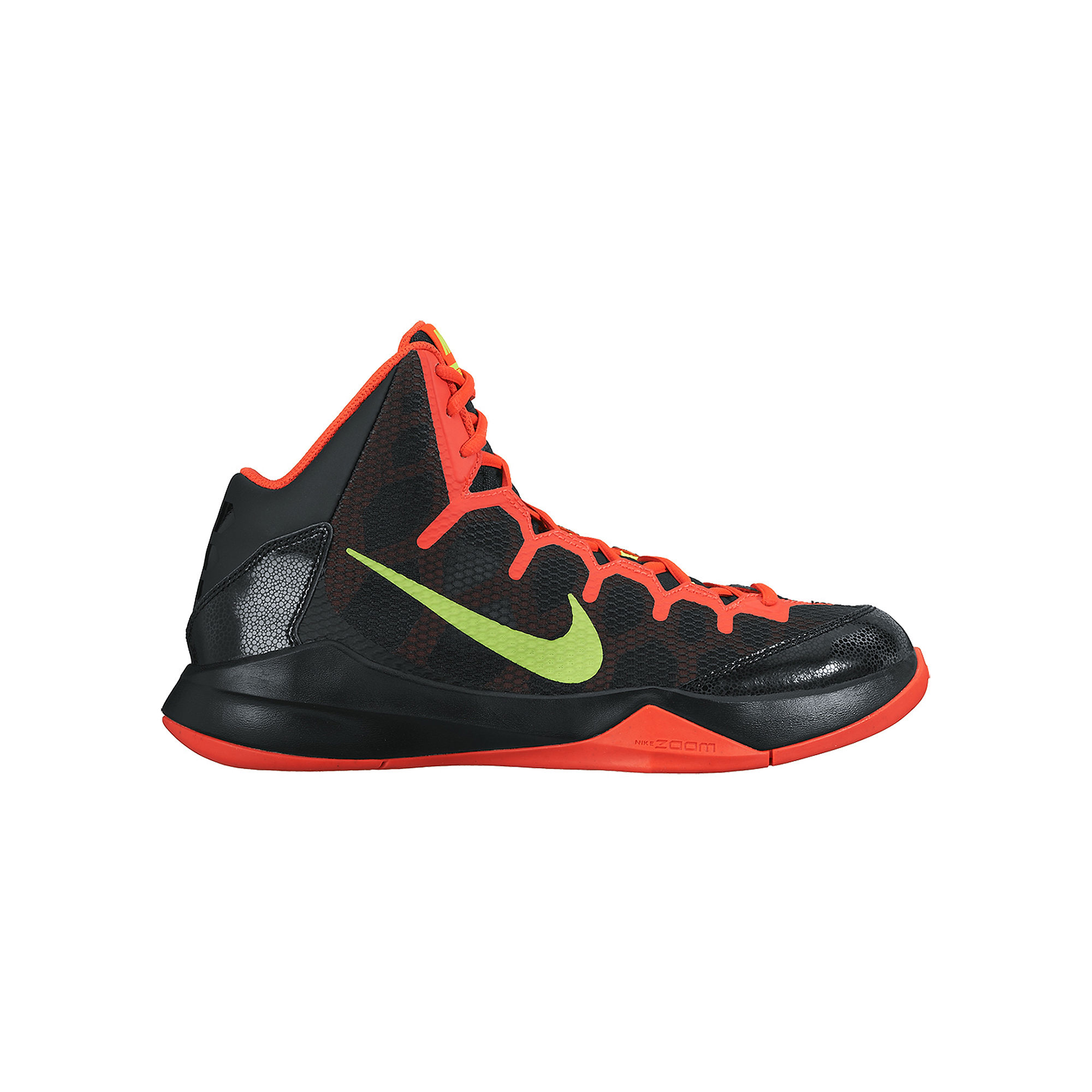 93886c04cef9 ... UPC 888409766969 product image for Nike Zoom Without a Doubt Mens  Basketball Shoes