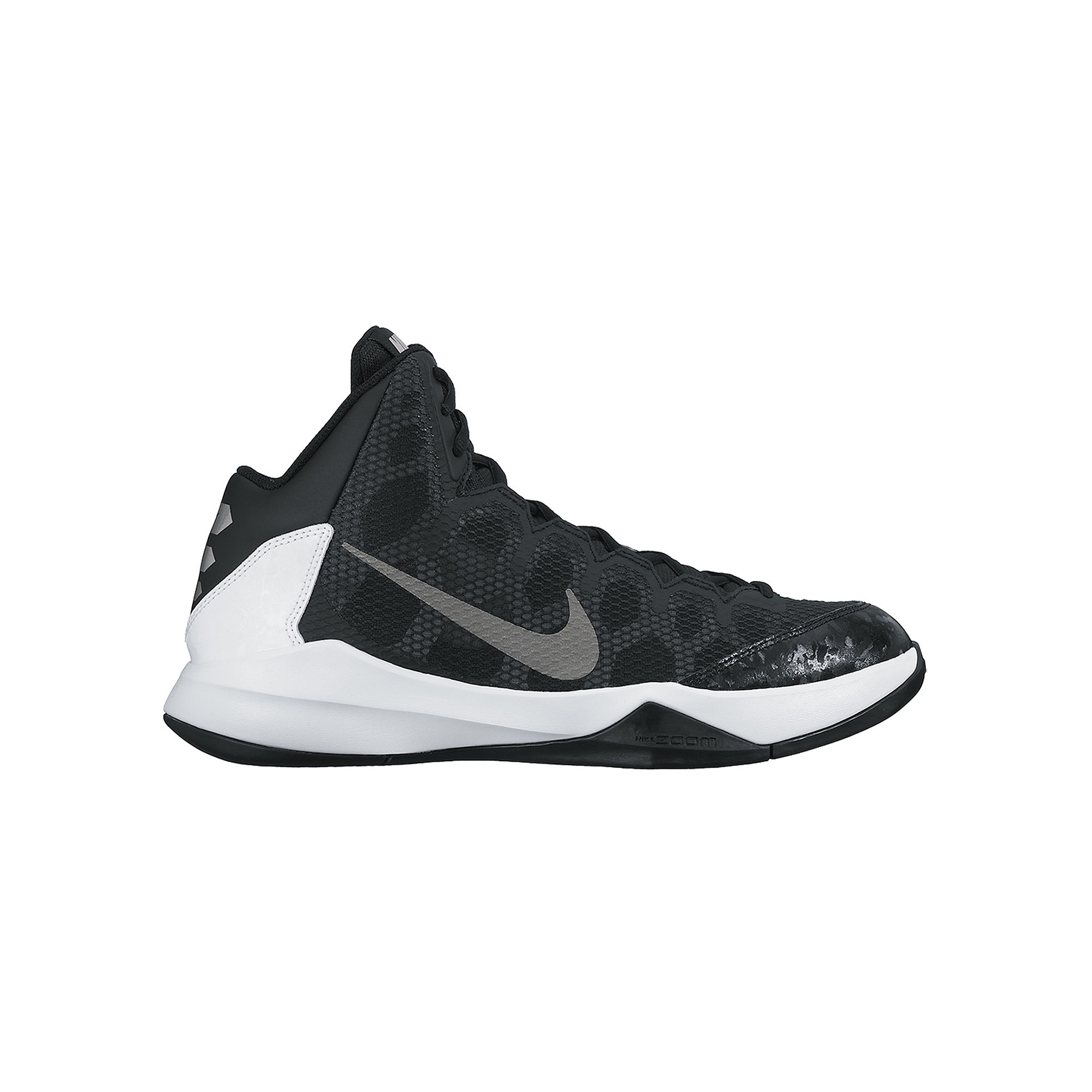 84ac49a9a3a8 ... UPC 888409767126 product image for Nike Zoom Without a Doubt Mens  Basketball Shoes