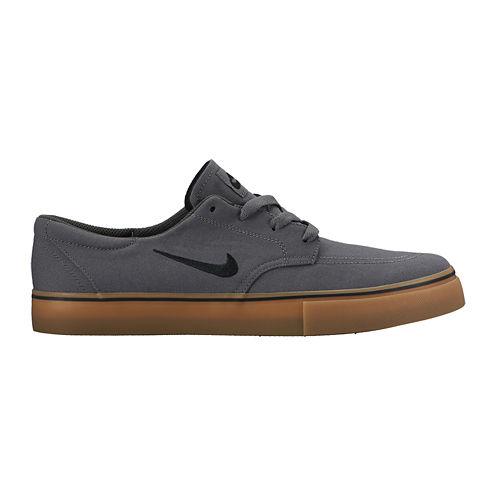 Nike® SB Clutch Mens Skate Shoes