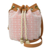 Arizona Sailor Bucket Shoulder Bag