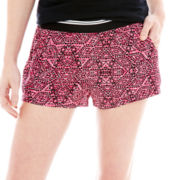 Flirtitude® Sleep Shorts