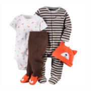 Carter's® 4-pc. Take Me Home Set - Baby Boys newborn-9m