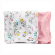 Carter's® 2-pk. Swaddle Blankets